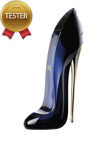 Carolina Herrera Good Girl EDP 80мл - Тестер за жени